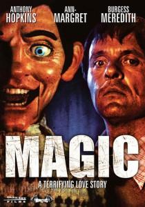 """Affiche du film """"Magic"""""""