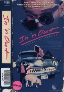 """Affiche du film """"In 'N Out"""""""