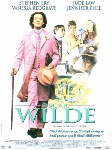 """Affiche du film """"Wilde"""""""