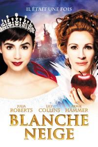 """Affiche du film """"Blanche Neige"""""""