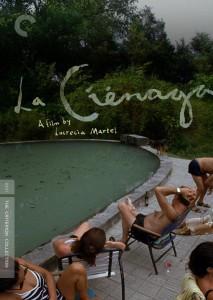 """Affiche du film """"La Cienaga"""""""