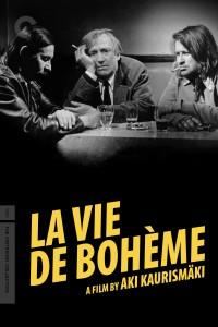 """Affiche du film """"La vie de bohème"""""""