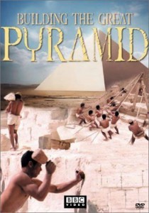 "Affiche du film ""Pyramid"""
