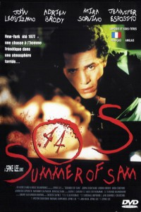 "Affiche du film ""Summer of Sam"""
