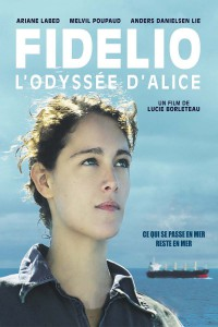 """Affiche du film """"Fidelio, l'odyssée d'Alice"""""""