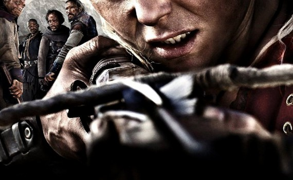 """Affiche du film """"Dagmar : L'Âme des vikings"""""""