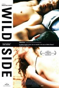 """Affiche du film """"Wild Side"""""""
