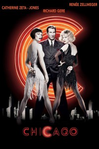 """Affiche du film """"Chicago"""""""