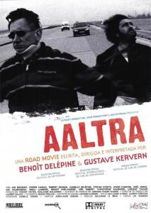 "Affiche du film ""Aaltra"""