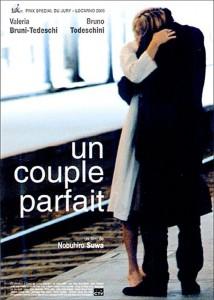"""Affiche du film """"Un couple parfait"""""""