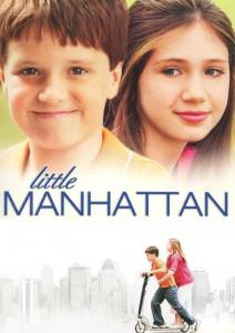 """Affiche du film """"Little Manhattan"""""""