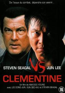 """Affiche du film """"Clementine"""""""