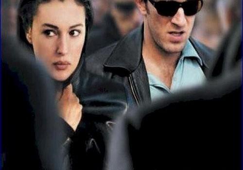 """Affiche du film """"Agents secrets"""""""