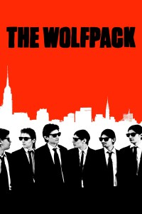 "Affiche du film ""The Wolfpack"""
