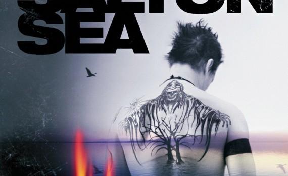 """Affiche du film """"Salton Sea"""""""