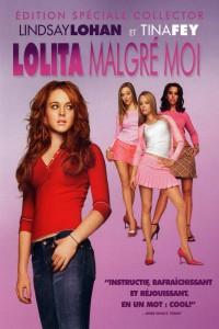 """Affiche du film """"Lolita malgré moi"""""""