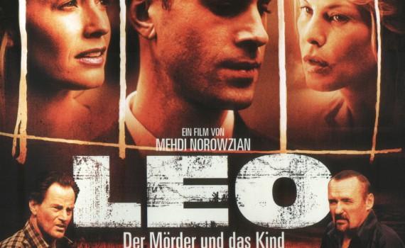 "Affiche du film ""Leo"""