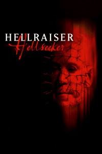 """Affiche du film """"Hellraiser 6: Hellseeker"""""""