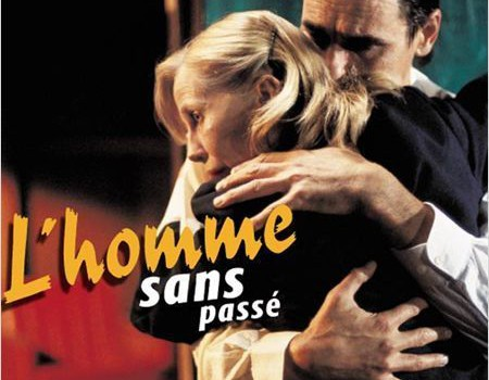 """Affiche du film """"L'Homme sans passé"""""""
