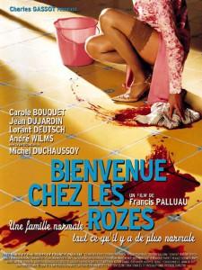 """Affiche du film """"Bienvenue chez les Rozes"""""""