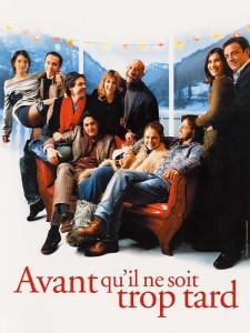 """Affiche du film """"Avant qu'il ne soit trop tard"""""""