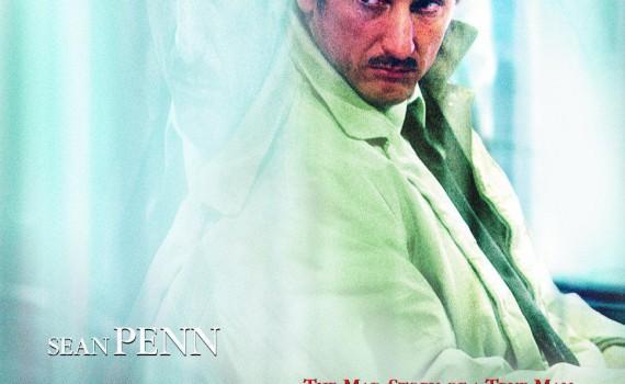 """Affiche du film """"L'Assassinat de Richard Nixon"""""""