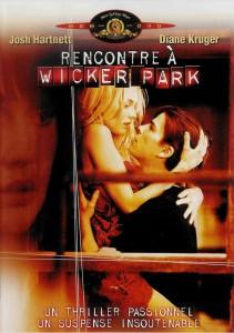 """Affiche du film """"Rencontre à Wicker Park"""""""