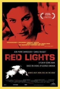 """Affiche du film """"Feux rouges"""""""