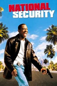 "Affiche du film ""National Security"""
