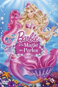 """Affiche du film """"Barbie et la magie des perles"""""""