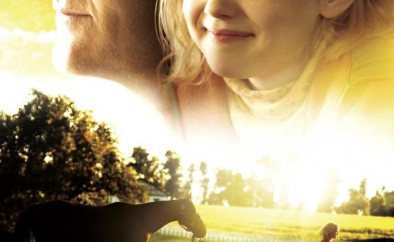"""Affiche du film """"Dreamer : Inspiré d'une histoire vraie"""""""
