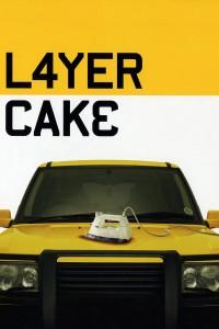 "Affiche du film ""Layer Cake"""