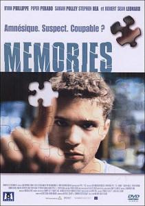 "Affiche du film ""Memories"""