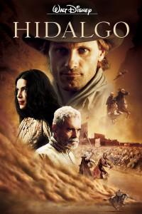 "Affiche du film ""Hidalgo"""