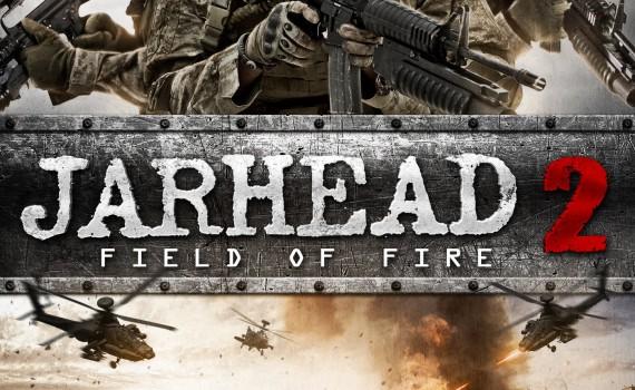 "Affiche du film ""Jarhead 2"""