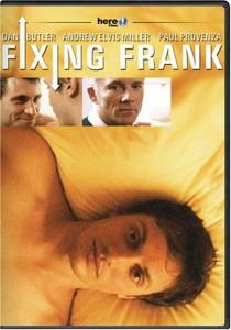 "Affiche du film ""Fixing Frank"""