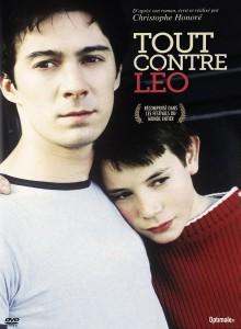 """Affiche du film """"Tout contre Léo"""""""