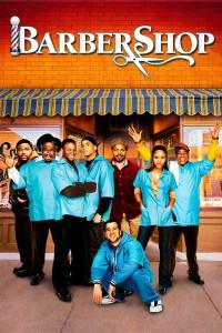 """Affiche du film """"Barbershop"""""""
