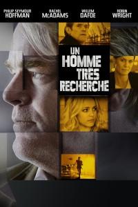 """Affiche du film """"Un Homme très recherché"""""""
