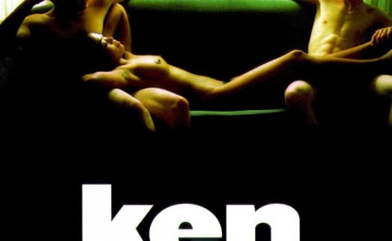 """Affiche du film """"Ken Park"""""""