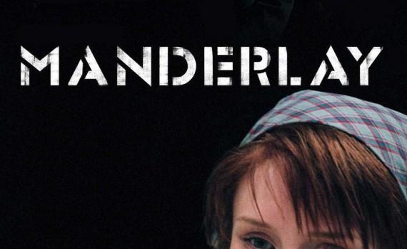"""Affiche du film """"Manderlay"""""""