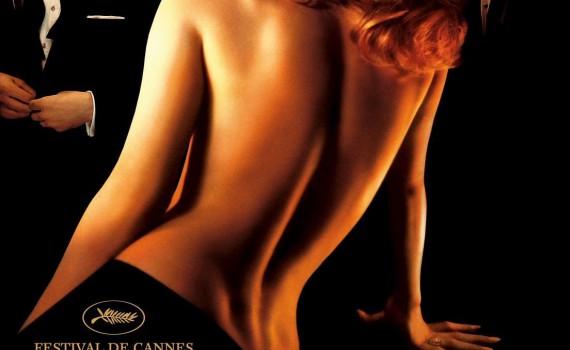 """Affiche du film """"La Vérité Nue"""""""