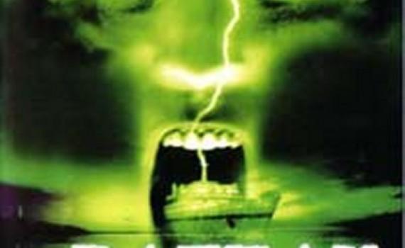 """Affiche du film """"Le Bateau des ténèbres"""""""