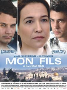 """Affiche du film """"Mon Fils"""""""