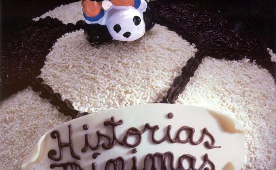 """Affiche du film """"Historias Mínimas"""""""