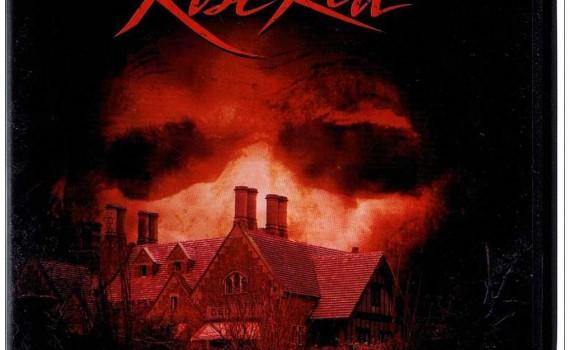 """Affiche du film """"Rose Red"""""""