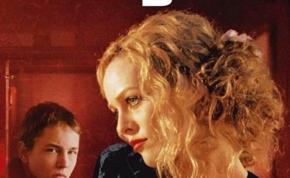 "Affiche du film ""Mon ange"""