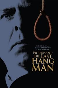 """Affiche du film """"Pierrepoint: The Last Hangman"""""""