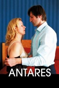 "Affiche du film ""Antares"""