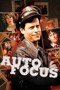 "Affiche du film ""Auto Focus"""